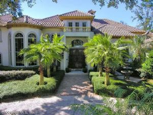 Harbour Island Ponte Vedra Beach Homes