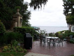 Epping Forest Yacht Club Jacksonville Fl