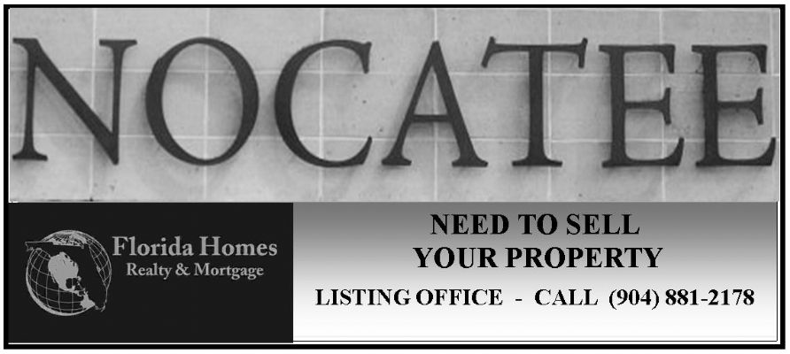 Homes Nocatee FL